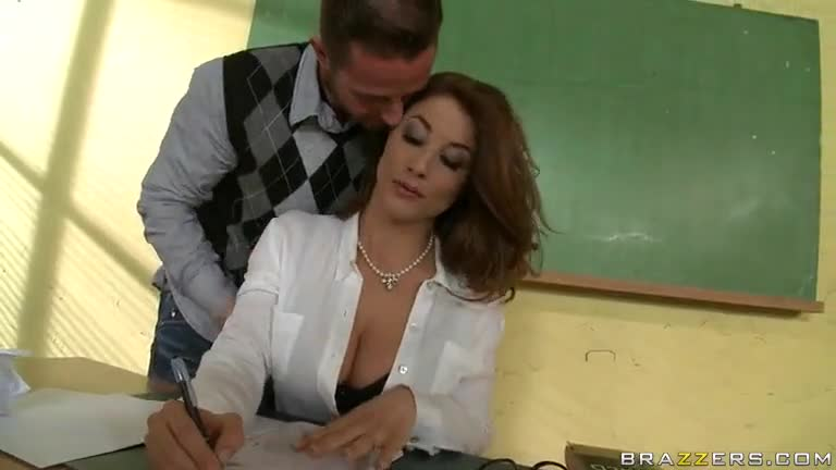 insegnante porno video HD