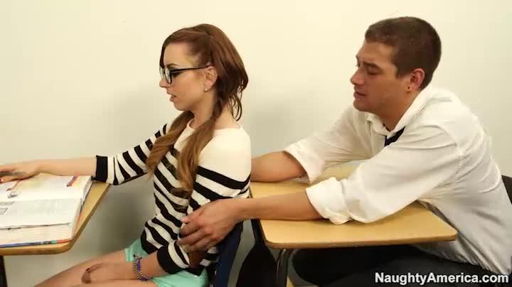 Porno scuola